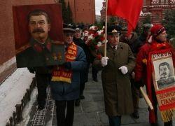 «Любовь» к Сталину - это народная пощёчина политикам
