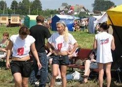 Как молодежь изучает политику в летних лагерях