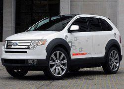 Ford приступит к массовому выпуску электромобилей через 5 лет