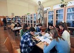 Деловой рейтинг высшего образования: специалисты выделили 60 вузов