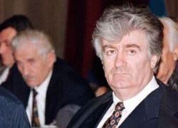 Радован Караджич приготовил суду сюрприз