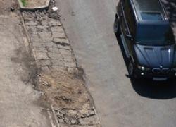 Капитальный ремонт дорог обошелся столице в 15 млрд. рублей