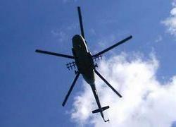 ГИБДД пересаживается на вертолеты с радарами