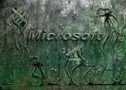 Microsoft разработает новое поколение LCD-экранов