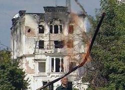 180 тысяч семей в Чечне потеряли жилье