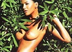 Украинка впервые снимется в американском Playboy
