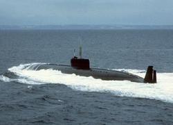 Началась утилизация единственной титановой подлодки ВМФ России