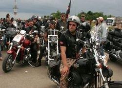 На Урал съедутся тысячи байкеров