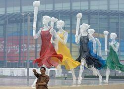 Олимпиада в Пекине: наши желания и шансы