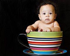 По весу новорожденного можно судить о его здоровье в будущем