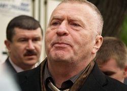 Жириновский назвал цену должностей в России