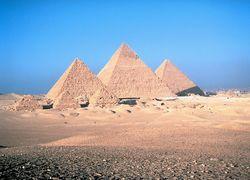 Найдены предтечи древних египтян