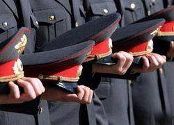 Самые отъявленные националисты – милиционеры и чиновники?
