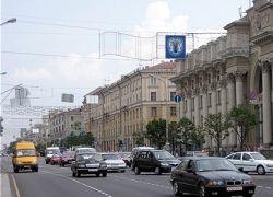 В сентябре Белоруссию на сутки оставят без транспорта