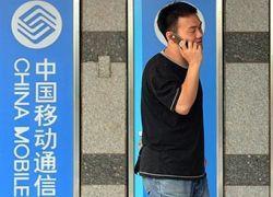 Более 600 миллионов китайцев пользуются мобильниками