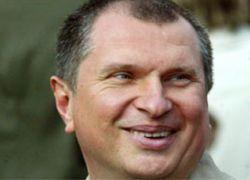 Игорь Сечин призвал акционеров ТНК-ВР уладить конфликт