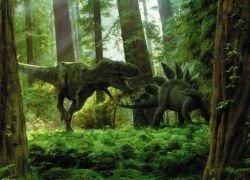 Расцвет динозавров отодвинули в прошлое
