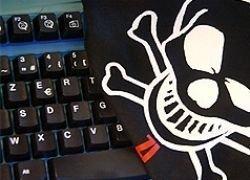 Хакеры угрожают трафику в Интернете