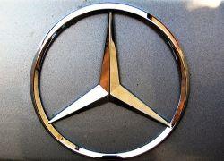 Mercedes сокращает производство ML и GL