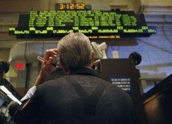 Мировой экономический кризис через 100 месяцев