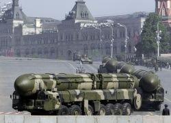 Наш ответ ПРО: Россия готова усовершенствовать ракеты