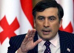 Саакашвили открыл новый фронт. Курортный