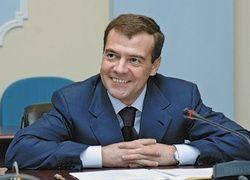 Антикоррупционный план находится на рассмотрении у Медведева
