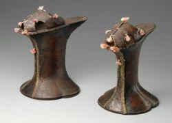 Обувь на платформе придумали в XVI веке