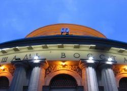 В питерском метро со схемы метрополитена уберут большевиков