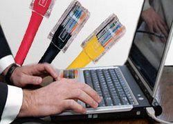 Китай вышел на первое место в мире по числу интернет-пользователей