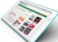 Firefox Tablet - бюджетный веб-девайс