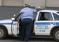 Московского майора ДПС приговорили к 7,5 годам за взятки