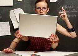 Работа в многозадачном режиме губит здоровье и карьеру