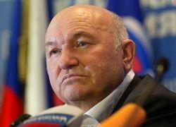 Лужков хочет заняться возвращением Крыма