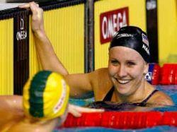 Мировую рекордсменку Джессику Харди не допустят на Олимпиаду