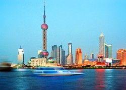 Обязательная туристическая программа Шанхая