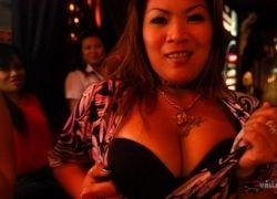 Патайя - столица секс-туризма
