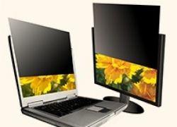 Экран Privacy Filter защитит ваш компьютер от посторонних глаз