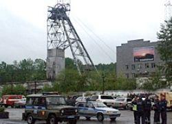 Ростехнадзор закрыл более половины шахт Кузбасса