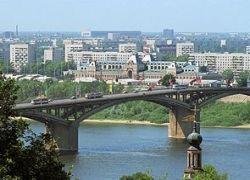 В Нижнем Новгороде появится город будущего