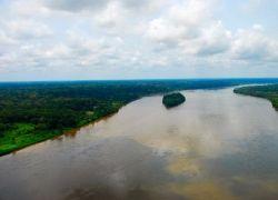 В Конго утонули 42 человека