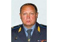 Последние приключения генерала Игоря Цоколова