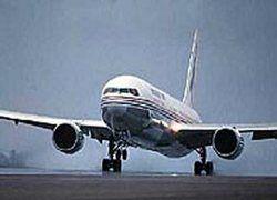 Пьяные пассажирки вынудили экстренно посадить самолет