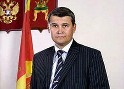 Мэр Твери Олег Лебедев взят под стражу