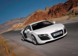 Audi обновила электронную начинку своих автомобилей