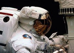 Космонавтам проведут Интернет