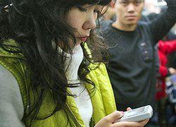 Прибыль от услуг передачи SMS к 2013 году достигнет $177 миллиардов