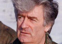 Треть сербов считает Караджича народным героем