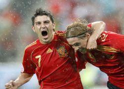 «Реал» готов выложить за Давида Вилью 40 млн евро