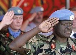Власти Судана пригрозили выгнать миротворцев из Дарфура